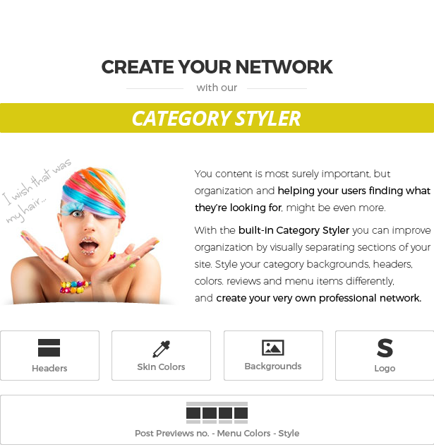 SNEWS |  Eye-catching Magazine, Reviews & Newspaper WordPress Theme - 7